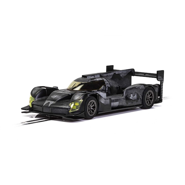 Scalextric (Justice League) Batman Car