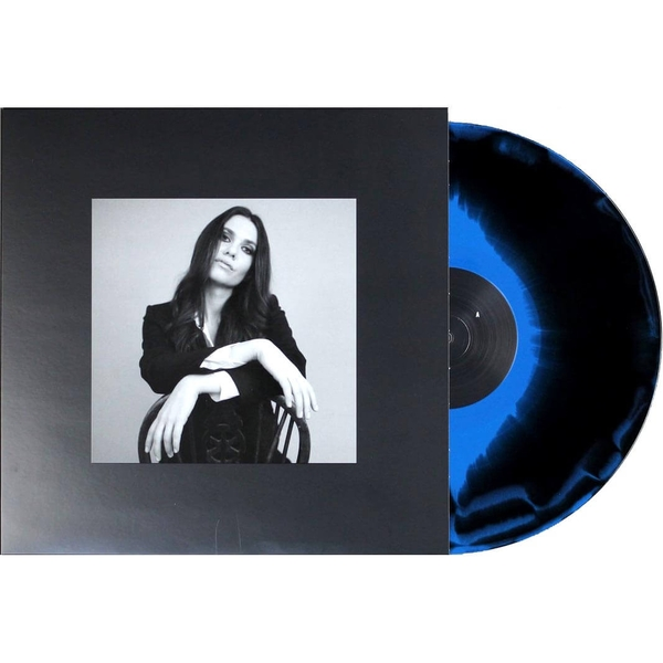 Josefin Öhrn + The Liberation ‎– Sacred Dreams Limited Edition Psych Swirl Vinyl