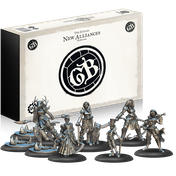 Guild Ball The Exiles New Alliances