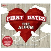 First Dates The Album CD