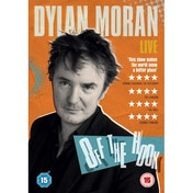 Dylan Moran - Off the Hook DVD