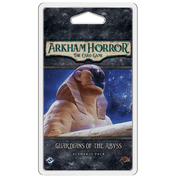 Arkham Horror LCG: Guardians of the Abyss Expansion