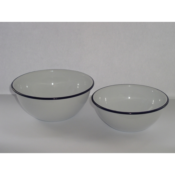 Nimbus Pudding Bowl 14cm