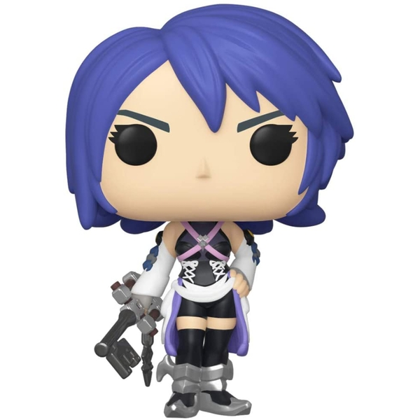 Aqua (Kingdom Hearts III S2) Funko Pop! Vinyl Figure #622