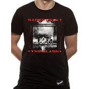 The Clash - Sandinista Men's X-Large T-Shirt - Black