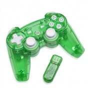 PDP Rock Candy Wireless Controller PS3 Aqualime