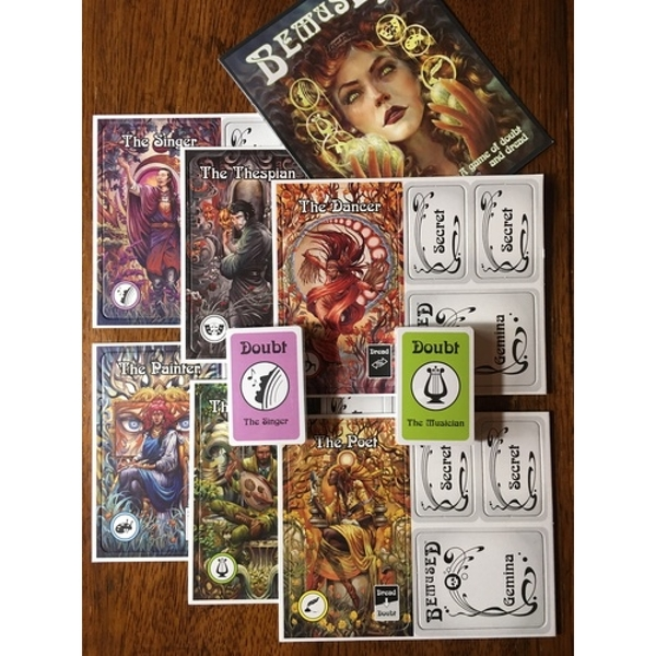 Bemused Card Game (Boxed) - Image 2
