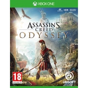 Assassin's Creed Odyssey Xbox One Game