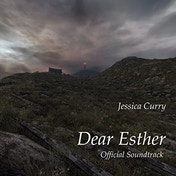 Jessica Curry - Dear Esther Original Game Soundtrack Vinyl