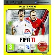 FIFA 11 (Platinum) Game PS3