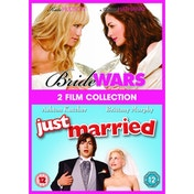 Bride Wars / Just Married DVD