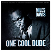 Miles Davis One Cool Dude Vinyl