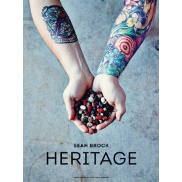 Heritage : Recipes and Stories
