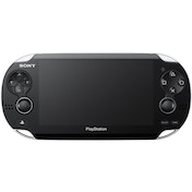 PS Vita Console System WiFi (UK Plug)