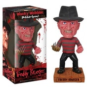 Nightmare on Elm Street Freddy Krueger Bobble Head