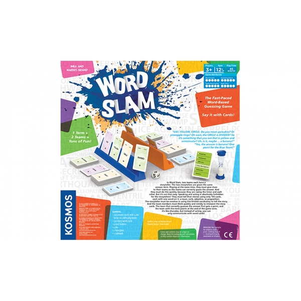 Word Slam - Image 2