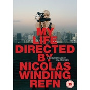 My Life Directed: Nicolas Winding Refn Documentary DVD