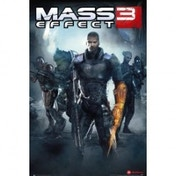 Mass Effect 3 Multiplayer Maxi Poster