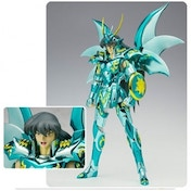 Bandai Saint Seiya Dragon Shiryu God Cloth Saint Cloth Myth Action Figure