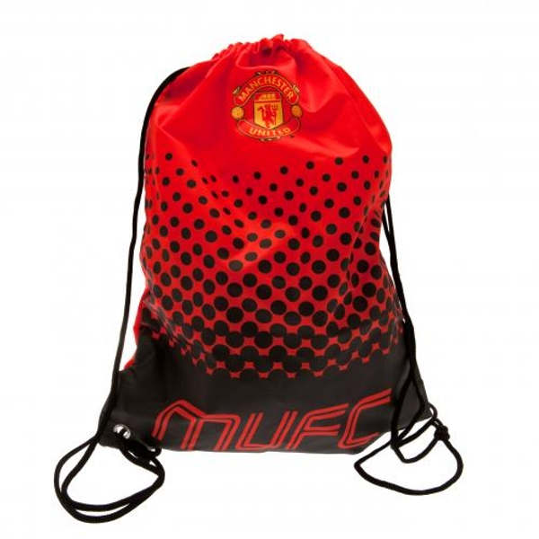 Manchester United FC Gym Bag