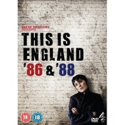 This Is England '86 & This Is England '88 DVD