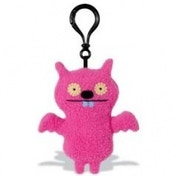 Uglydoll Gragon Clip On 10cm Plush