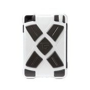 G-Form Extreme iPad Mini Clip-On Case (Silver)