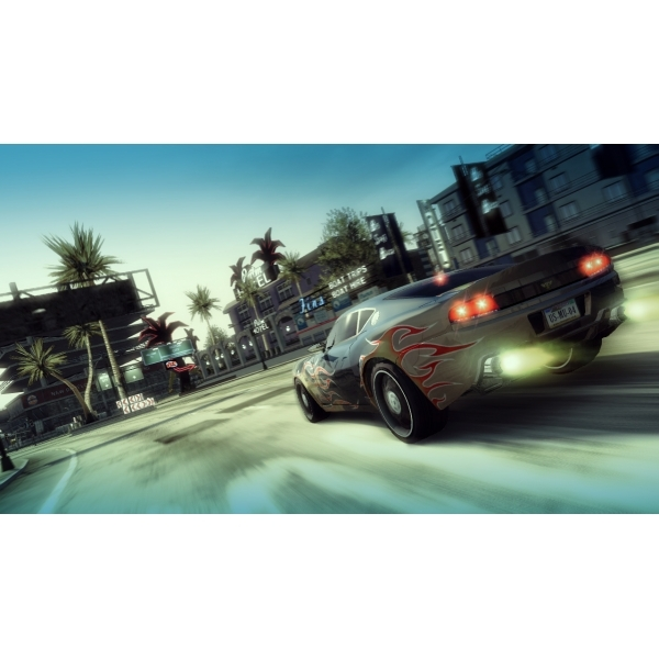 Burnout Paradise The Ultimate Box Game PS3 - Image 2