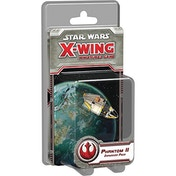 Star Wars X-Wing Phantom II Expansion Pack Board Game