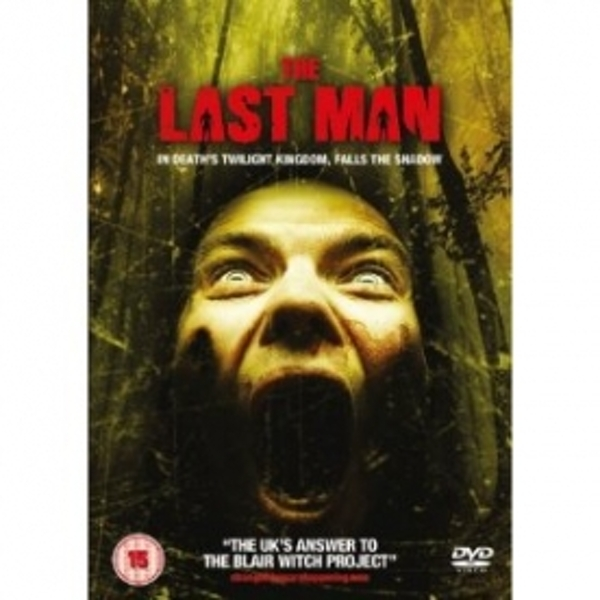 The Last Man DVD
