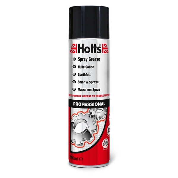 Holts Spray Grease 500ml