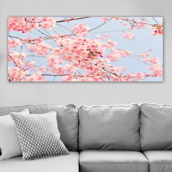 YTY122518_50120 Multicolor Decorative Canvas Painting