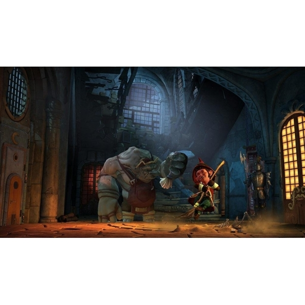 The Book of Unwritten Tales 2 PC Game - Image 2