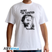 The Walking Dead - Hunt Or Be Hunted Men's Large T-Shirt - White - Image 2