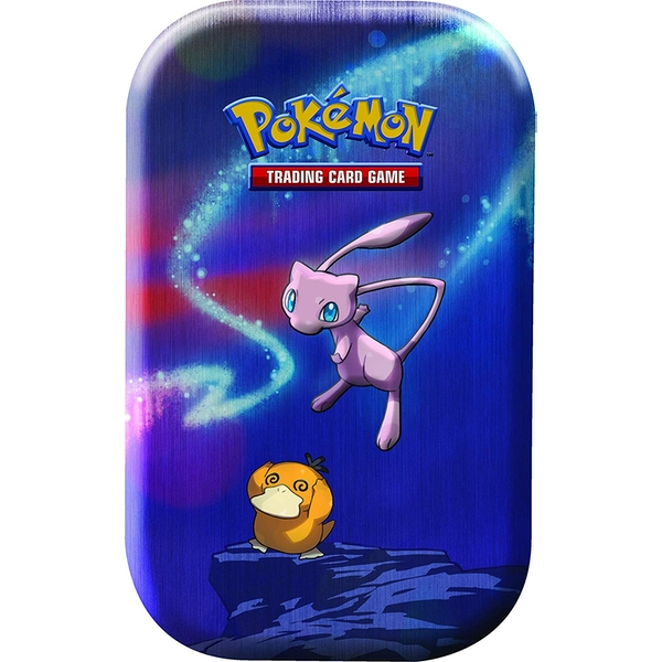 Pokemon TCG Kanto Power Mini Tin - 1 at Random - Image 1
