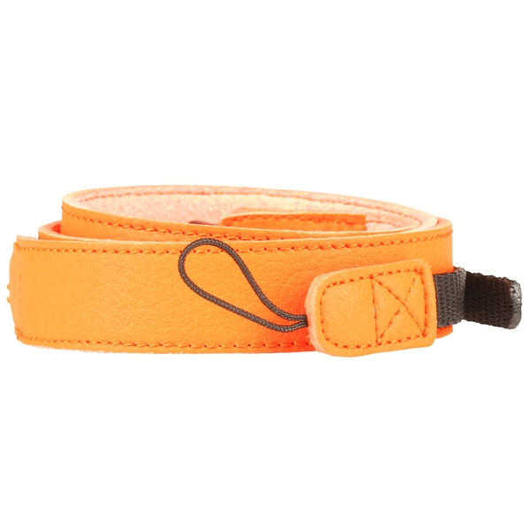 Canon Neck Strap in Gift Box for CSC M Series Cameras - Orange
