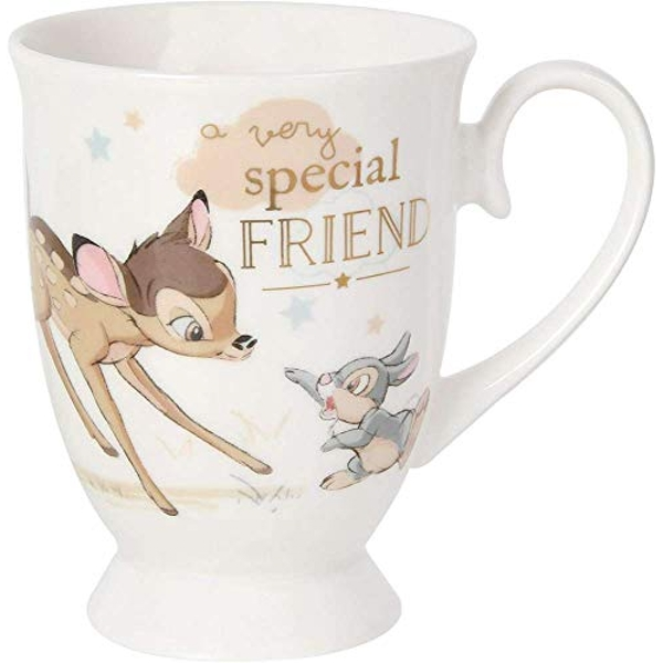 Disney Magical Beginnings Bambi Mug - Special Friend