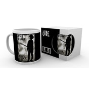 The Cure  Boys Don't Cry Mug