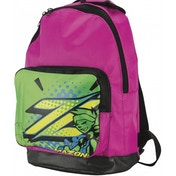 Mazon All Star Backpack Pink