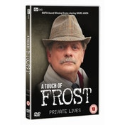 A Touch of Frost - Private Lives DVD