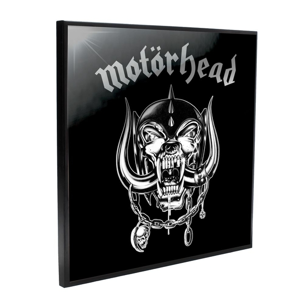Motorhead Logo Crystal Clear Picture