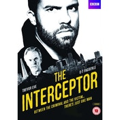 The Interceptor DVD