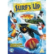 Surfs Up DVD
