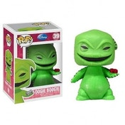 Oogie Boogie (Disney Nightmare Before Christmas) Funko Pop! Vinyl Figure