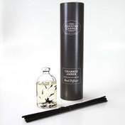 Charred Amber (Pastel Collection) Reed Diffuser