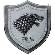 Game of Thrones Stark House Crest