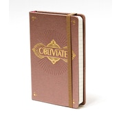 Obliviate (Fantastic Beasts) Pocket Journal