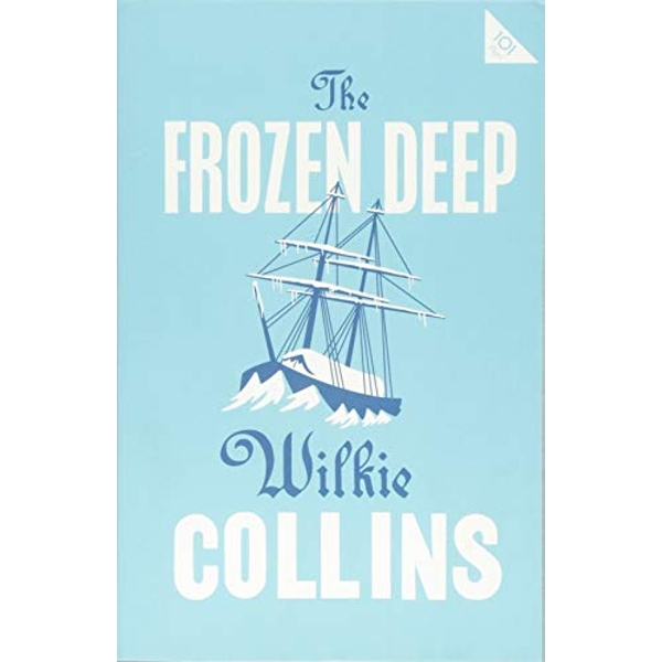 The Frozen Deep  Paperback / softback 2018