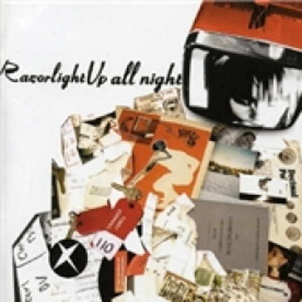 Razorlight - Up All Night Special Edition CD