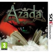 Azada Game 3DS